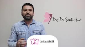 Doç. Dr. Serdar YÜCE Yüz Germe