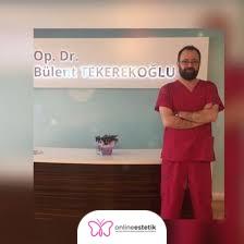 Op. Dr. Bülent TEKEREKOĞLU