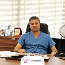 Photo of Op. Dr. Ömer Faruk Erin