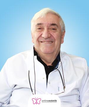 Prof. Dr. Ali Barutçu Yara İyileştirme