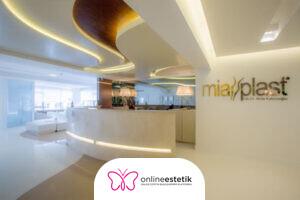 MiaPlast Estetik Revizyon Burun Ameliyatı