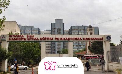 Şişli Hamidiye Etfal Eğitim ve Araştırma Hastanesi