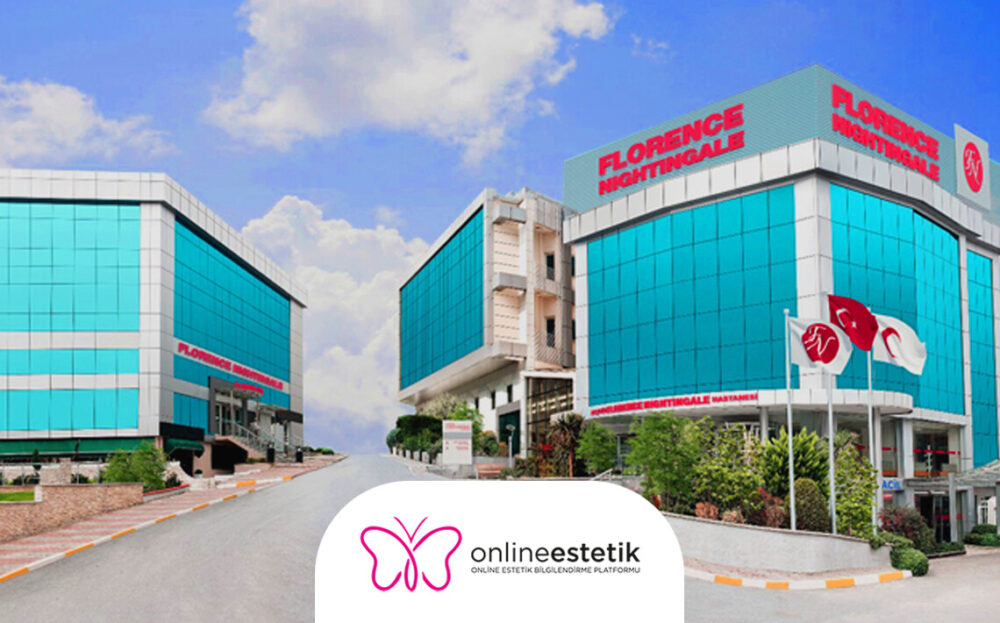 Ataşehir Florence Nightingale Hastanesi Plastik ve Estetik Cerrahi