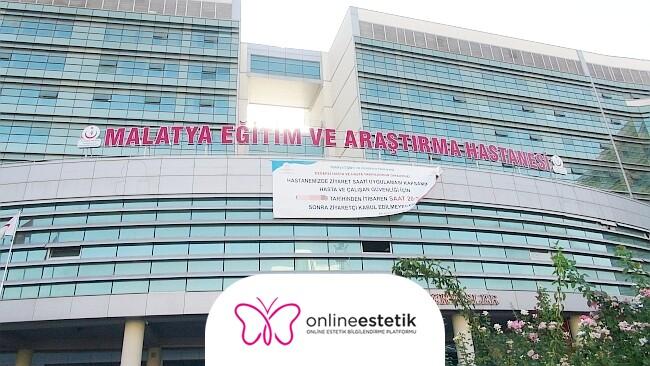 Malatya Eğitim ve Araştırma Hastanesi İç Hastalıkları Doktorları