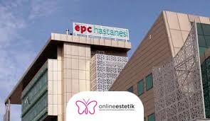 Adana Özel EPC Hastanesi Estetik ve Plastik Cerrahi