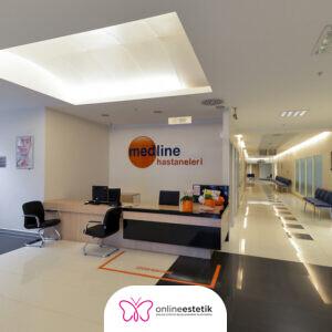 Adana Medline Hastanesi Estetik