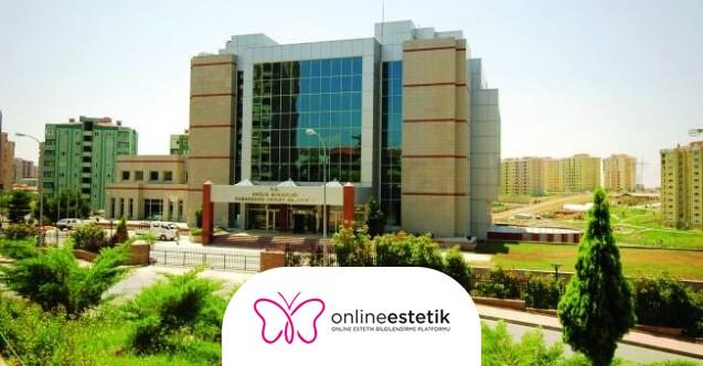 Başakşehir Devlet Hastanesi Estetik ve Plastik Cerrahi