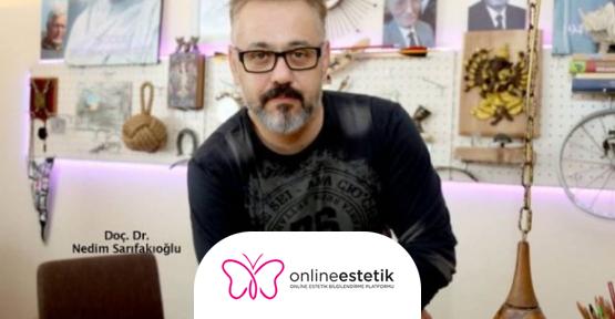 Doç. Dr. Nedim Sarıfakıoğlu