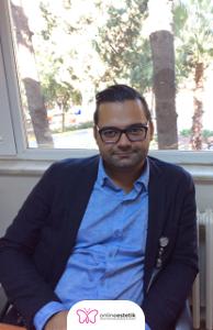 Dr. Anıl Arif Olguner