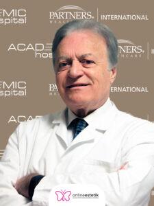 Prof. Dr. Ayhan Numanoğlu