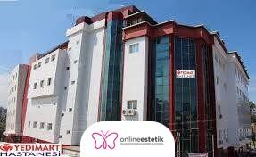 Özel Yedi Mart Hastanesi