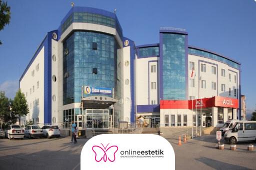 Düzce Özel Çağsu Hastanesi Genel Cerrahi Kliniği