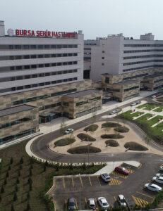 Bursa Şehir Hastanesi