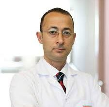 Doç. Dr. Fatih Kabakaş
