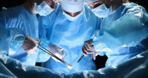 Medeniyet Üniversitesi Göztepe Eğitim ve Araştırma Hastanesi Genel Cerrahi