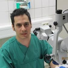 Op. Dr. Alper Burak Uslu