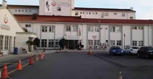 Üsküdar Devlet Hastanesi