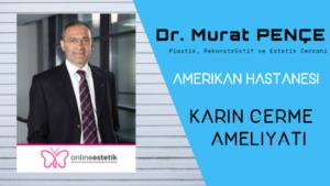 Dr. Murat Pençe
