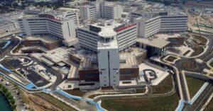Adana Şehir Hastanesi Doktor Kadrosu