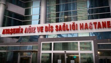 Ataşehir Ağız ve Diş Sağlığı Hastanesi