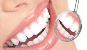 Ağız ve Diş Sağlığı Hastalıkları