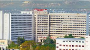 Akdeniz Üniversitesi Hastanesi Göğüs Hastalıkları