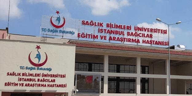 Bağcılar Eğitim ve Araştırma Hastanesi Çocuk Cerrahi Doktorları