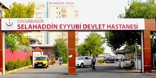 Diyarbakır Selahaddin Eyyubi Devlet Hastanesi Doktor Kadrosu