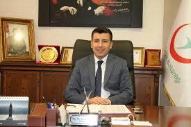 Doç. Dr. Fatih Doğan