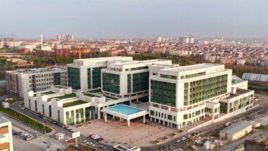 Haseki Eğitim Araştırma Hastanesi Kalp Damar Cerrahisi