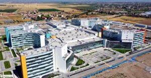 Konya Şehir Hastanesi Göz Hastalıkları Doktorları