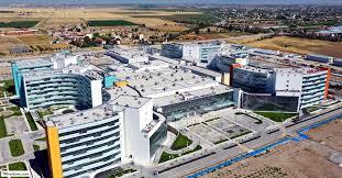 Konya Şehir Hastanesi Bölümler Doktorlar