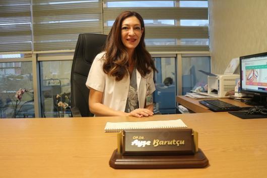 Op. Dr. Ayşe Barutçu
