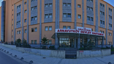 Arnavutköy Devlet Hastanesi Bölümler ve Doktorlar