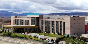Erzurum Eğitim ve Araştırma Hastanesi Bölümler Doktorlar