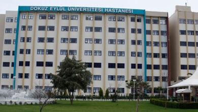 Dokuz Eylül Üniversitesi Tıp Fakültesi İç Hastalıkları Doktorları
